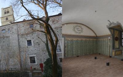 Restauro e rifunzionalizzazione del Castello degli Orsini in Rivalta di Torino